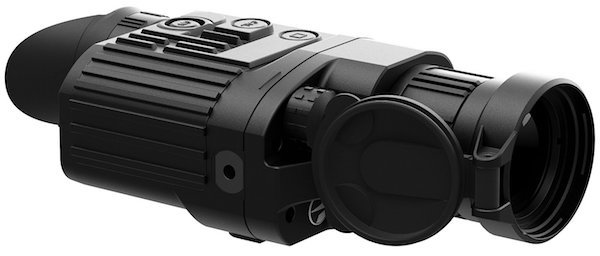 wärmebildkamera jagd Quantum HD50S