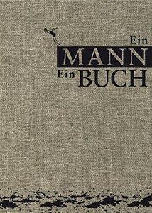Platz 7 der Bücher für Männer: Ein Mann. Ein Buch.