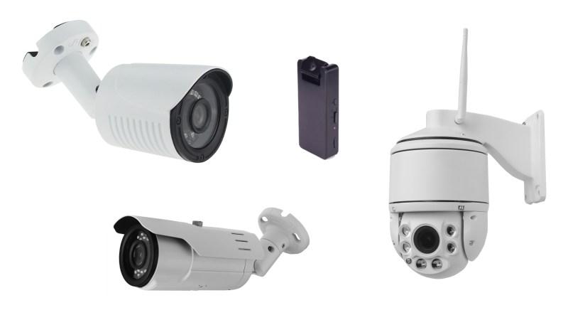 Überwachungskamera kaufen Ratgeber