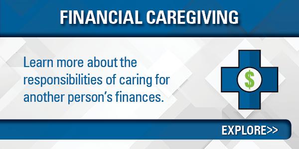 Financial Caregiving Playlist