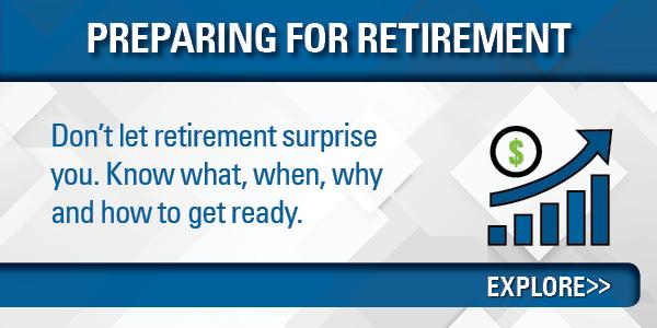 Preparing for Retirement Playlist
