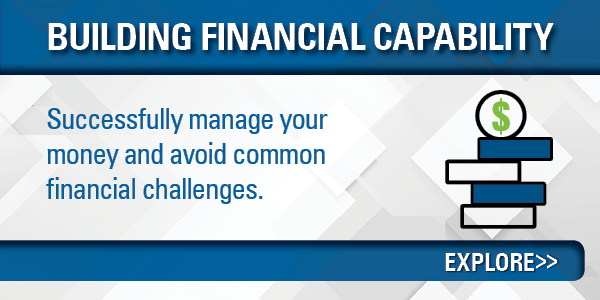 Building Financial Capability Playlist