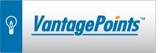 VantagePoints Logo