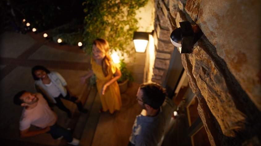 6 dusk to dawn lights for outdoor security