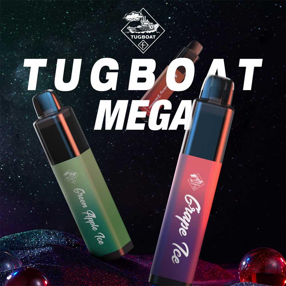 Tugboat Mega Flow 4000