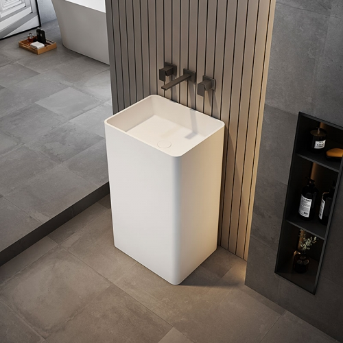 china pedestal sink manufacturer