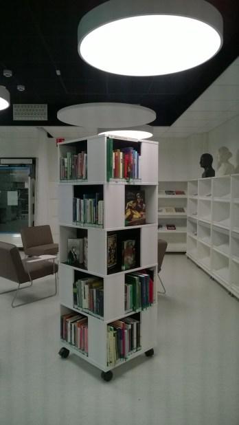 Aula / Lobby