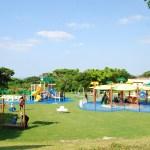 こんな公園が欲しかった!新しくなった南城市グスクロード公園