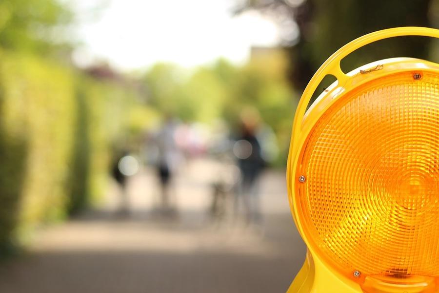 Straßensanierung zwischen Melbeck und Embsen: Kreisstraße 10 zweitweise gesperrt