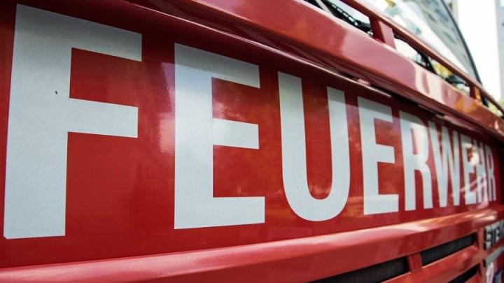 Kleinere Brände in Suhlendorf und Rosche