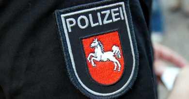 Polizei ermittelt wegen fahrlässiger Brandstiftung