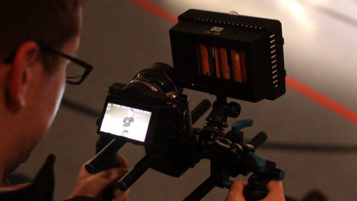 """Workshop """"An einem Tag zum fertigen Film"""":"""