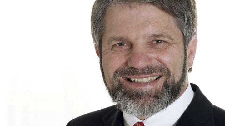 Lüneburgs Oberbürgermeister Ulrich Mädge zum 30. Jahrestag der Deutschen Einheit