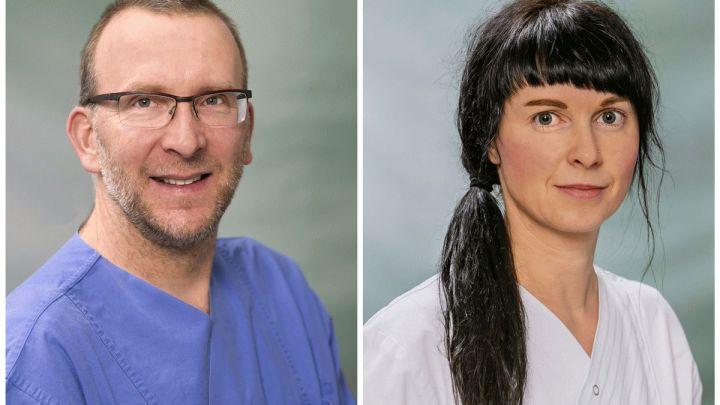 Christian Irmisch ist neuer Pflegedirektor des Helios Klinikums Uelzen