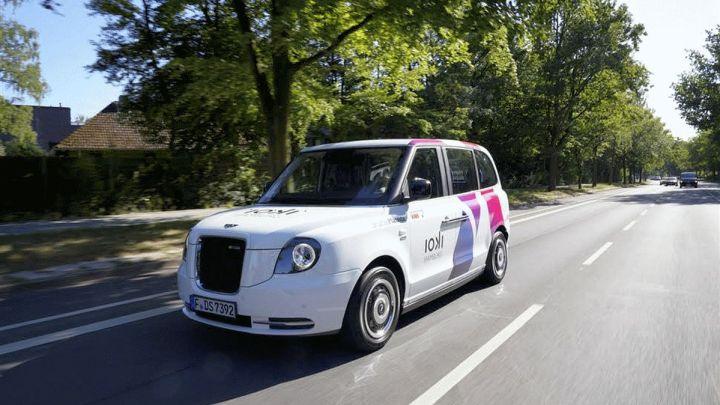 DB-Tochter ioki bringt On-Demand-Shuttles in den ländlichen Raum: Drei neue Testregionen im Reallabor Hamburg