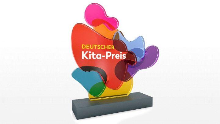 Evangelische Kneipp Kindertagesstätte in Bad Bodenteich für Kitapreis 2021 nominiert