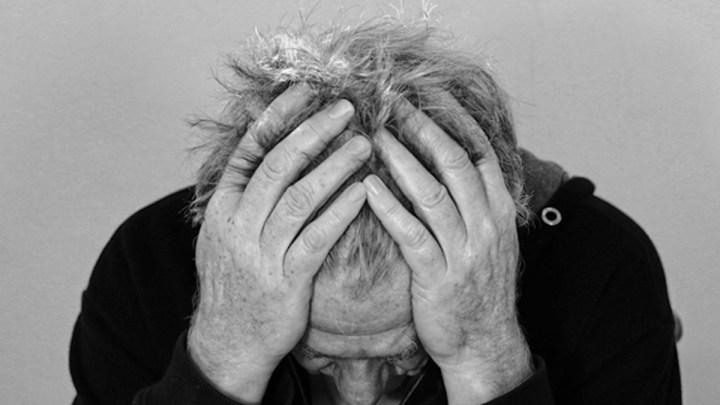 Berufsunfähigkeit: Psychische Erkrankungen die häufigste Ursache
