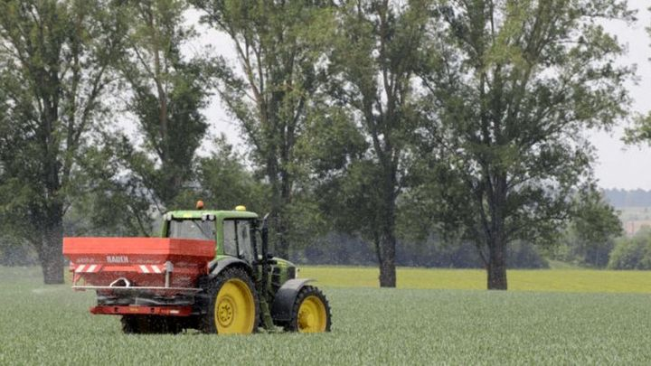 Nitratbelastete Gebiete werden neu ausgewiesen