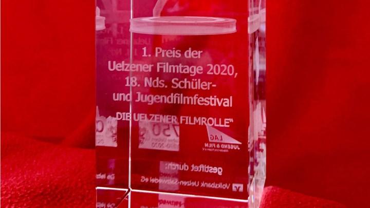 Uelzener Filmtage 2020 verschoben