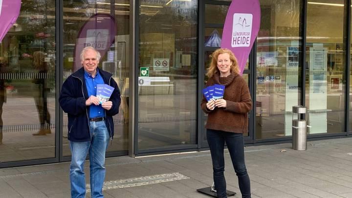 """""""Bad Bevensen Gutschein für alle"""" verlängert – Aktion der Werbegemeinschaft jetzt bis Ende Februar"""
