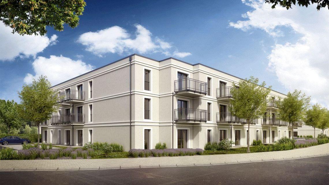 """Cureus stellt Pflegeheim und Service-Wohnen der """"Seniorenresidenz Lüchow"""" fertig"""