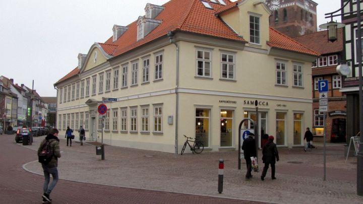 Eine Frauenstatue für die Innenstadt: Hansestadt Uelzen schreibt Wettbewerb aus
