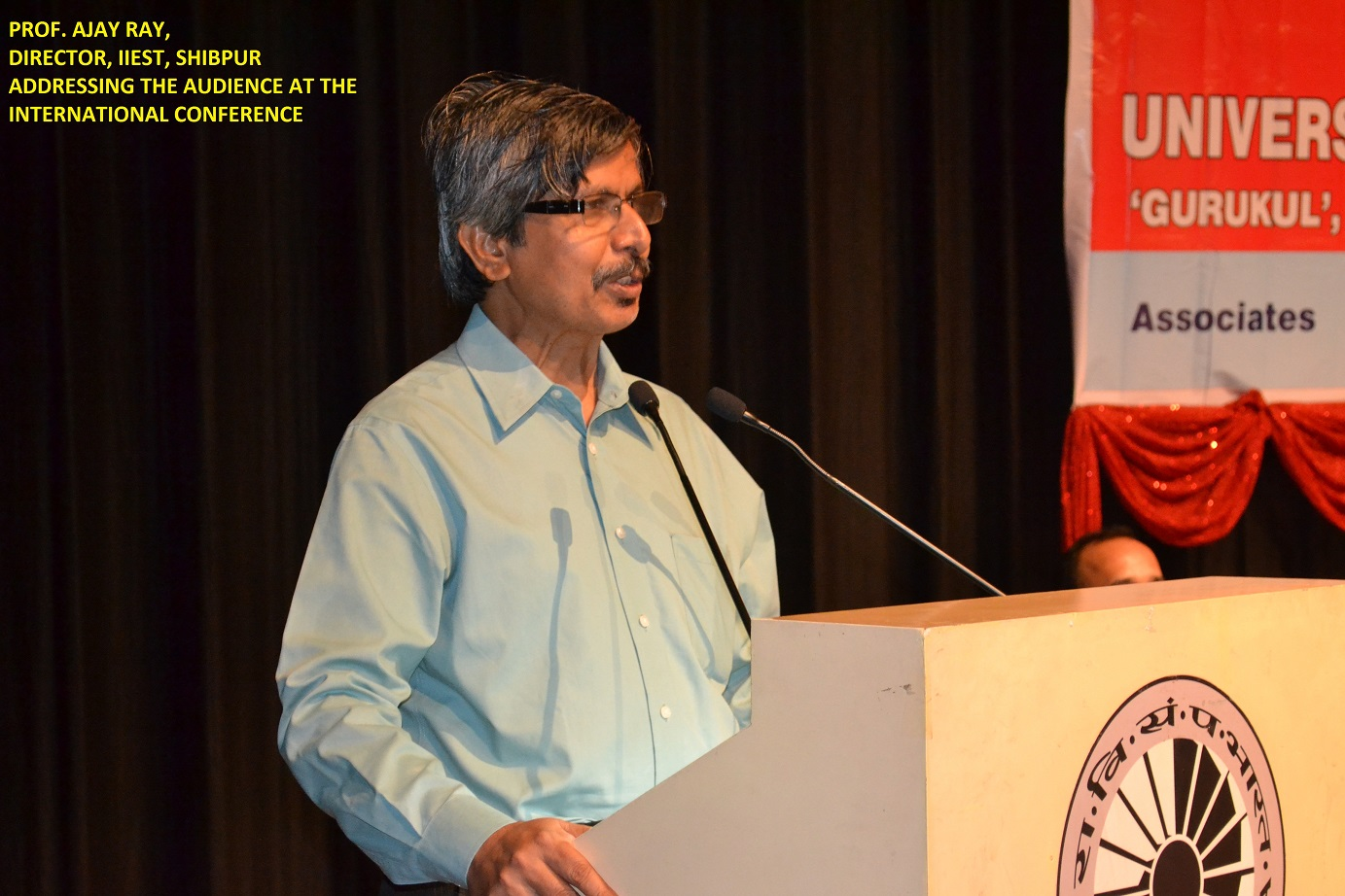 International Conference in association with IEM, Kolkata