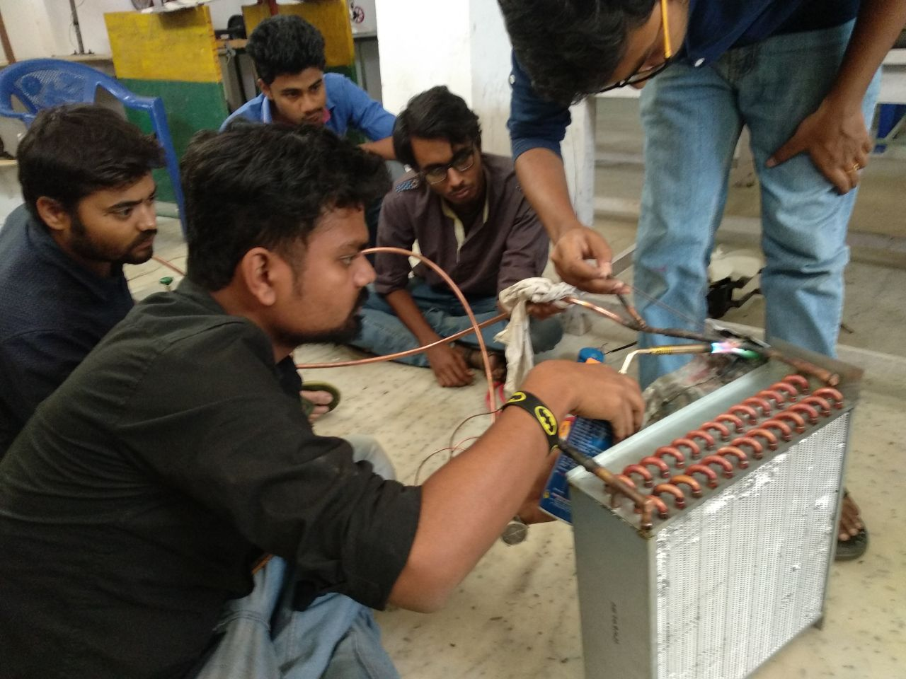 Other Events Archives Page 11 Of 32 Iem Uem Group House Wiring Job In Kolkata Students University Engineering Management Jaipur Had Taken An Initiative