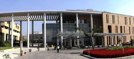 TATA Medical Research Centre and Hospital – near UEM Campus at Kolkata