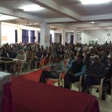 Annual national teachers' meet held at our campus2