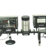 Microwave Test Bench - Gunn Charact. Based