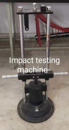 Impact Testing Machine (2)