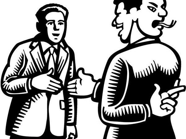 人物簡単分析法2「信用できるのは態度よりも◯◯」