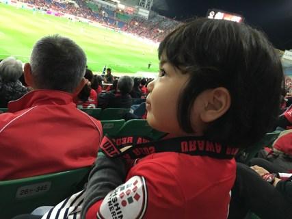 浦和レッズ 2017.04.07.