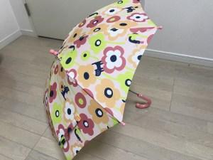 kladskap 傘