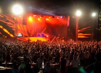 Nektar FreshWave Festival