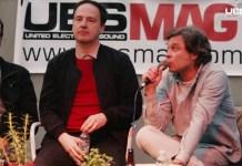 UESMAG predstavlja 'Art is a DJ'