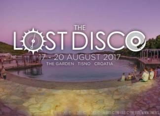 The Lost Disco