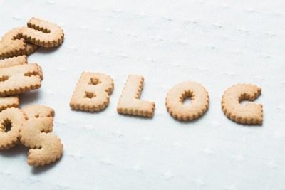 ブログ始めるのに必要なモノってナンダ?