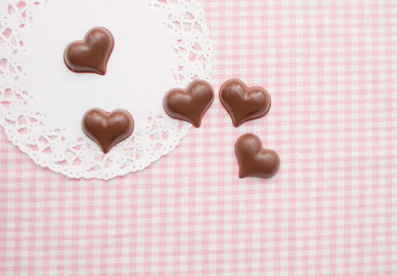 チョコレート好きの祭典バレンタインデーがやってくる