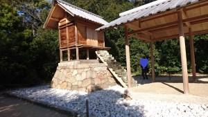 杉本博司 護王神社