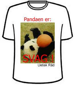 pandashirt