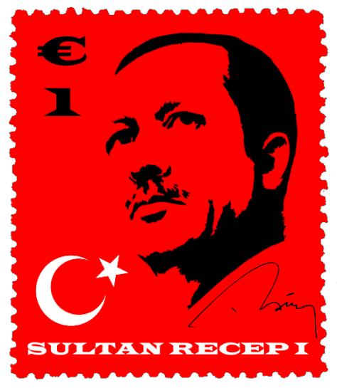 € 1. Sultan Recep I