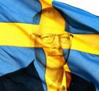 Uetikeren Jacob Lund er født i Sverige!(!)