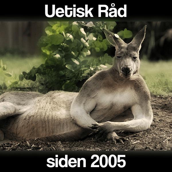 Uetisk Råd. Siden 2005