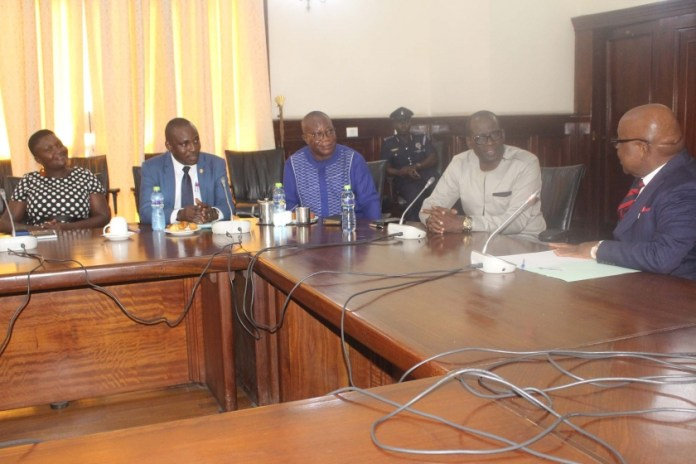 UEW to offer Speaker of parliament honoray doctorate degree