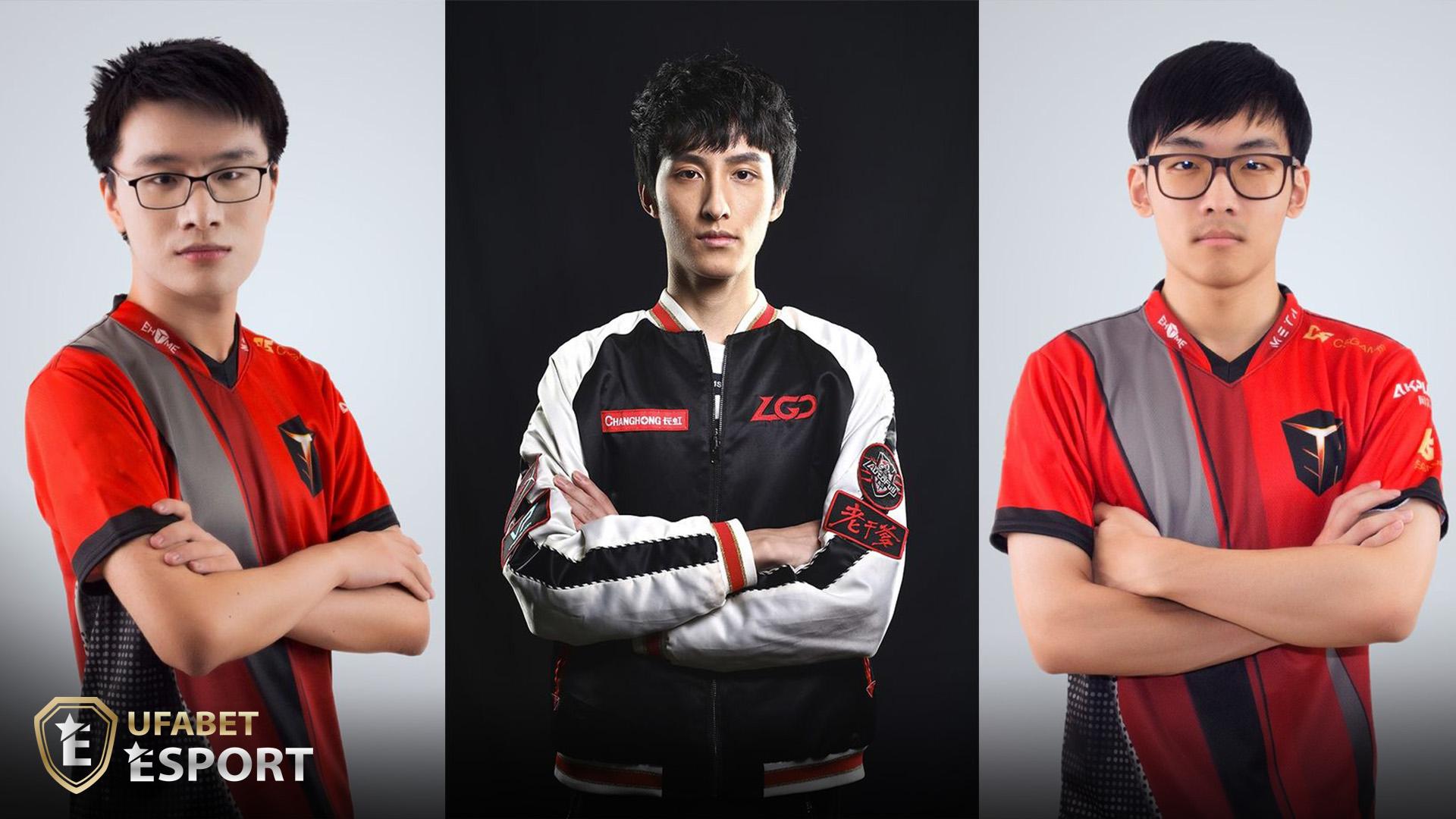 Team PSG