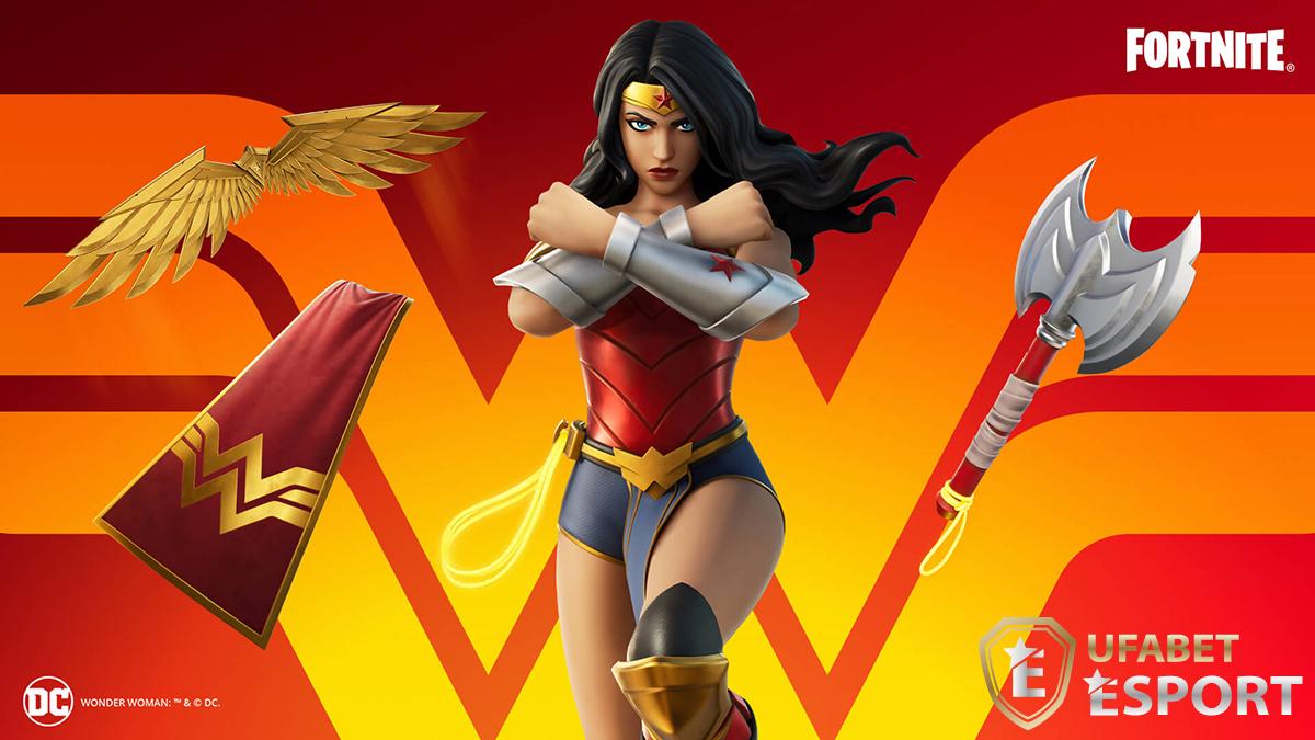 Fortnite-Wonder-Woman-UFA