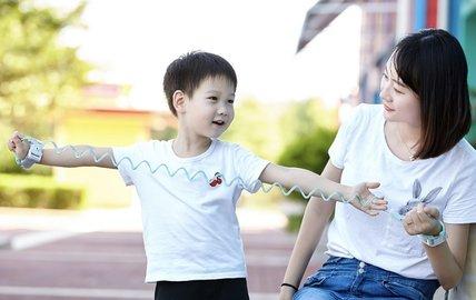 Xiaomi выпустила поводок для детей за 8 долларов