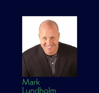 Mark Lundholm picture